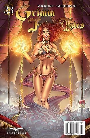 Grimm Fairy Tales No.33