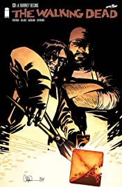 The Walking Dead #131