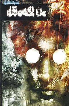 Shadowman: Deadside (1999) No.1