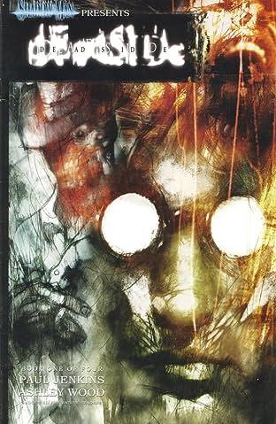 Shadowman: Deadside (1999) #1