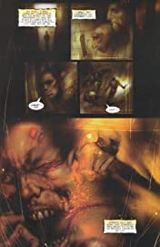 Shadowman: Deadside (1999) #1