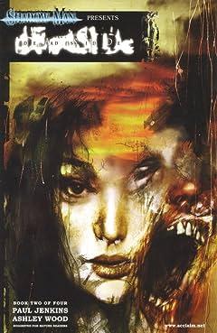 Shadowman: Deadside (1999) No.2