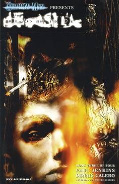 Shadowman: Deadside (1999) No.3
