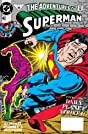 Adventures of Superman (1986-2006) #482