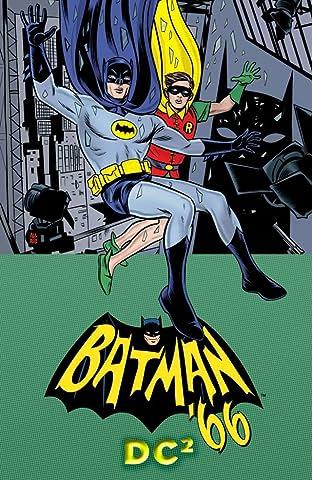 Batman '66 #39