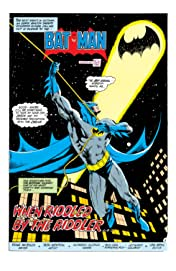 Batman (1940-2011) #362