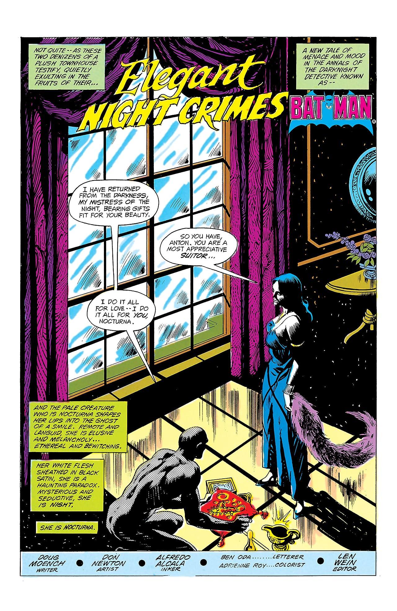 Batman (1940-2011) #363