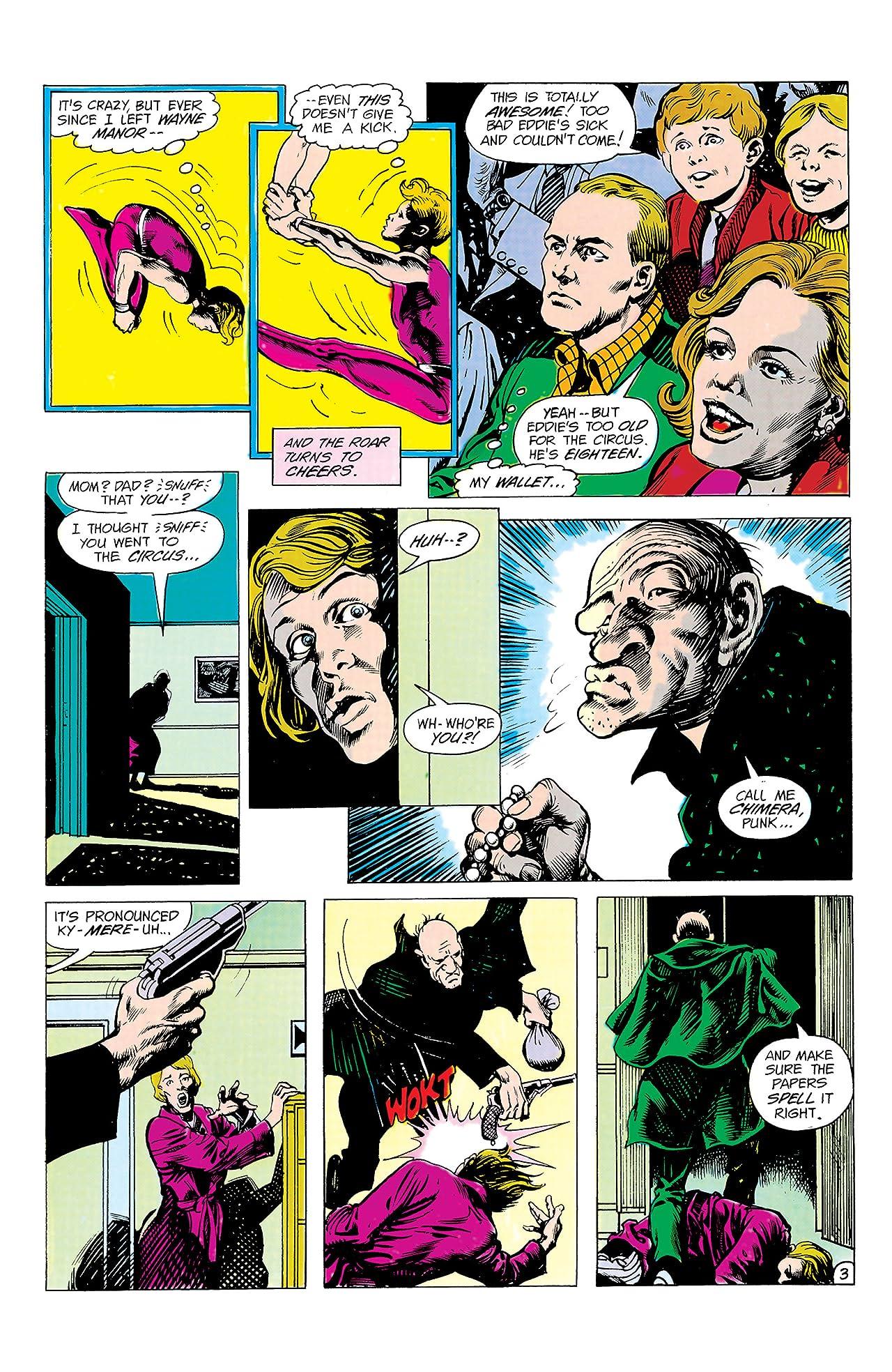 Batman (1940-2011) #364