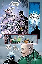 Batman and Robin (2011-2015) #33