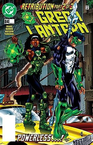 Green Lantern (1990-2004) #84