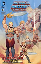 He-Man and the Masters of the Universe (2013-2014) #15