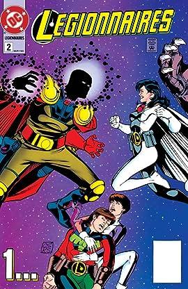 Legionnaires (1993-2000) #2