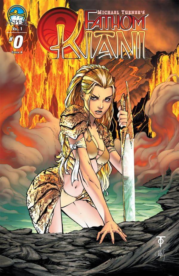 Fathom: Kiani Vol. 1 #0