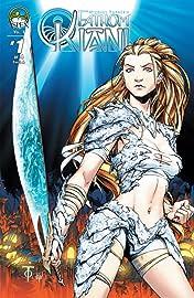 Fathom: Kiani Vol. 1 #1