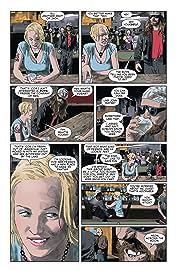 Star Spangled War Stories (2014-2015) #1