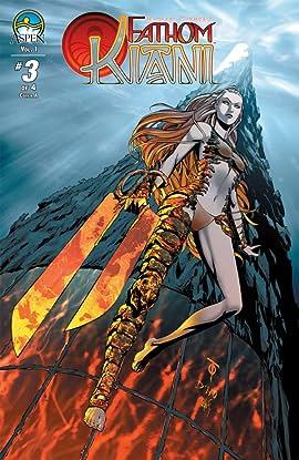 Fathom: Kiani Vol. 1 #3