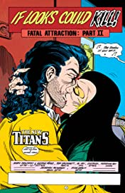 The New Titans (1984-1996) #67
