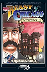 A Treasury of Victorian Murder: The Beast of Chicago