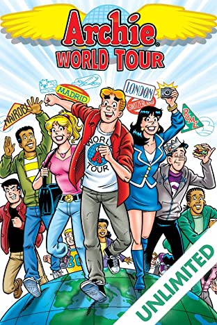 Archie: World Tour