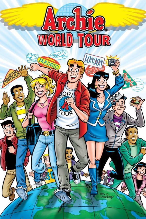 Archie: World Tour