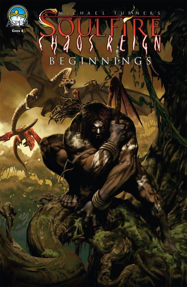 Soulfire: Chaos Reign: Beginnings
