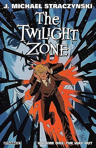 The Twilight Zone Tome 1