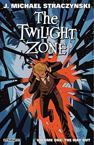 The Twilight Zone Tome 1