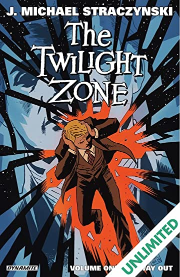 The Twilight Zone Vol. 1