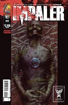 Impaler Vol. 2 #2