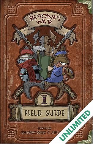 Berona's War Vol. 1: Field Guide