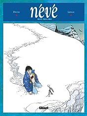 Névé Vol. 1: Bleu regard