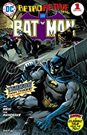 DC Retroactive: Batman - The 70s #1