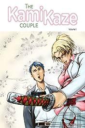 The Kami Kaze Couple #1