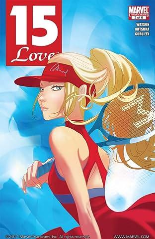 15-Love No.3