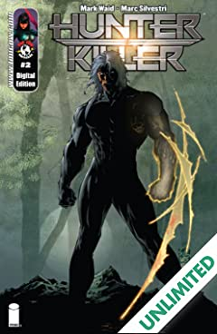 Hunter Killer #2