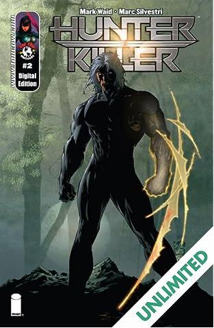Hunter Killer #2