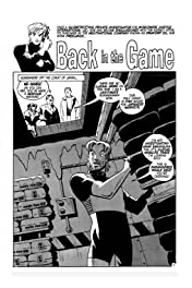 Rob Hanes Adventures #2