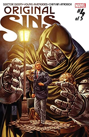 Original Sins #4 (of 5)
