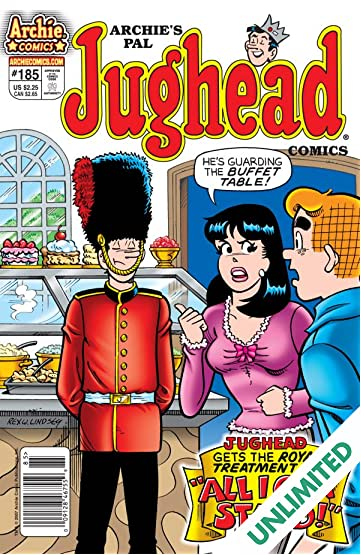 Jughead #185