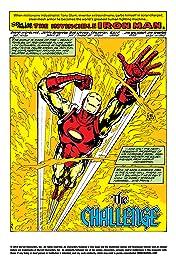 Iron Man (1968-1996) #134