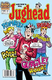 Jughead #187