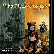 The Stuff of Legend Vol. 1 - The Dark #1 (of 4)