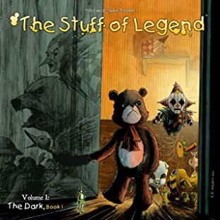 The Stuff of Legend Vol. 1 - The Dark #1 (of 4)