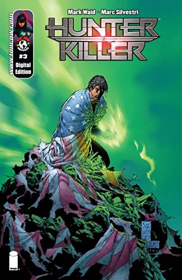 Hunter Killer #3