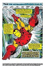 Iron Man (1968-1996) #141