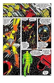 Iron Man (1968-1996) #143