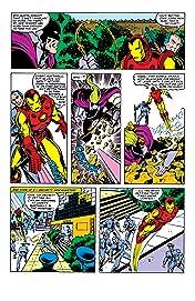 Iron Man (1968-1996) #147