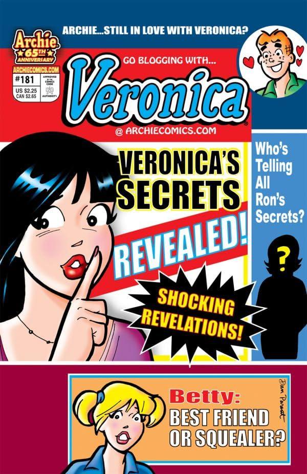 Veronica #181