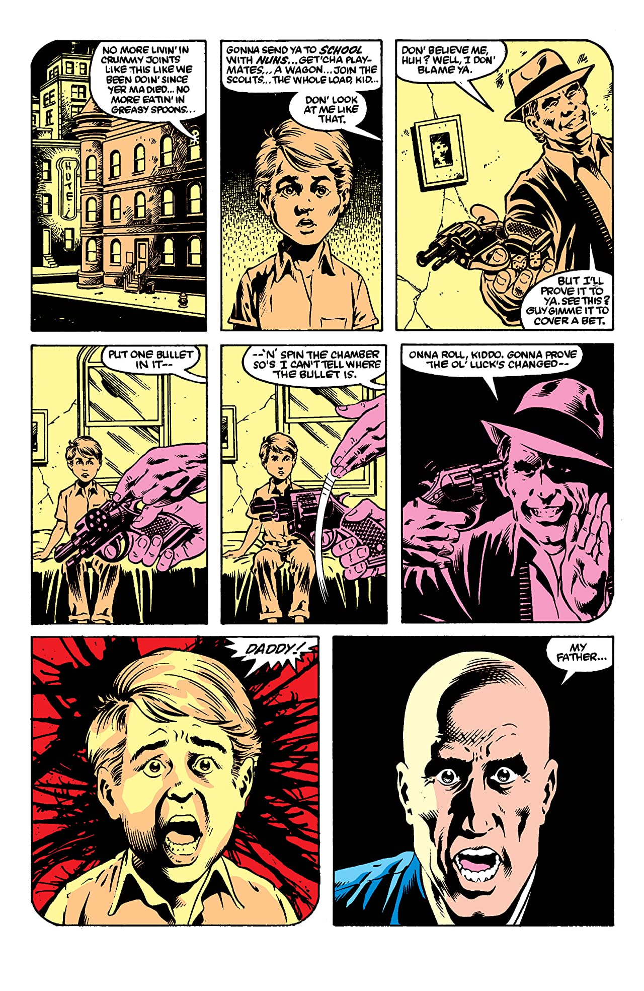 Iron Man (1968-1996) #198