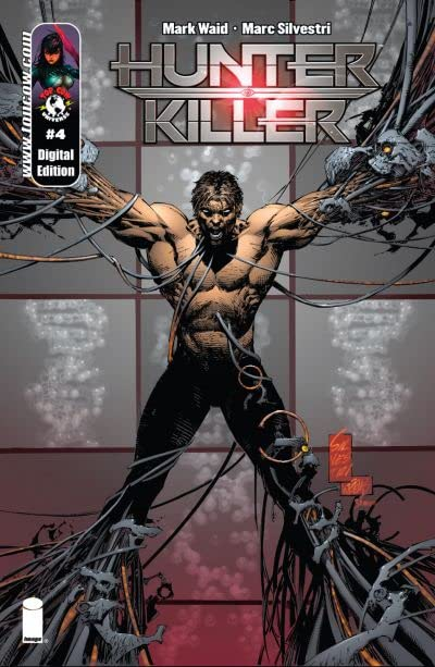 Hunter Killer #4